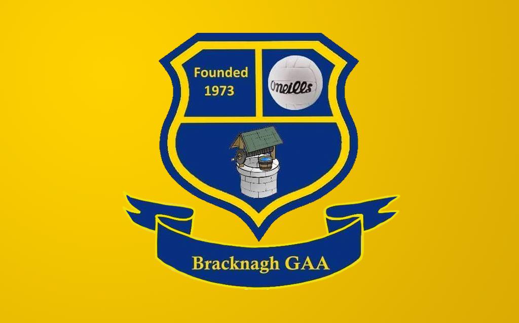 Bracknagh GAA, Offaly